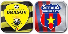 FC Brasov Steaua Analiza