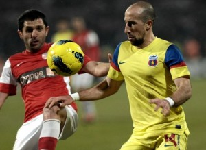 Predictie pentru meciul Steaua - Dinamo din Liga 1.