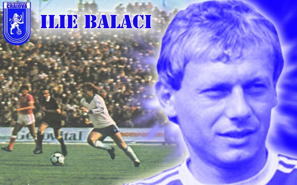 Ilie Balaci Craiova